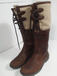 UGG  - woman boots - size 37 US or 38 EU