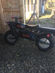 Used 2012 Other 2012 Rokon Trailbreaker