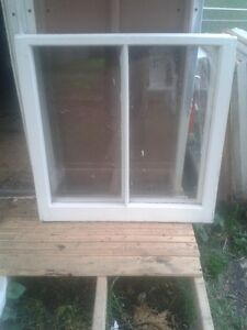 Antique 2 pane windows Peterborough Peterborough Area image 3