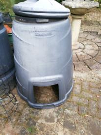 Free garden compost