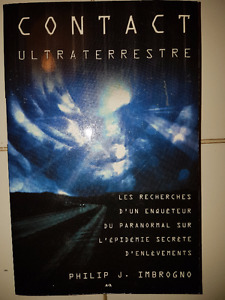 Contact ultraterrestre