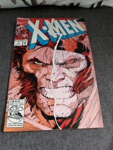 X-Men Volume 1 Issue 7