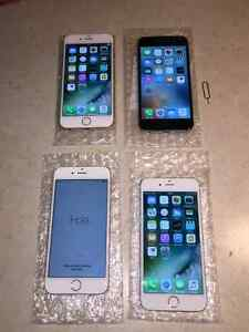 Iphone 6 16GB Rogers-Telus-Videotron