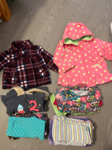Baby /Toddler clothes