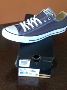 Converse sneakers,  new in box