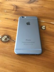 iPhone 6 en excellent état