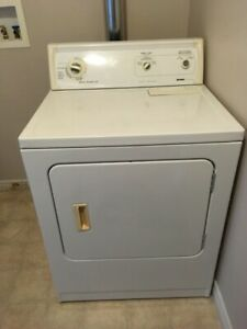 Used Kennmore Special Edition Dryer for Sale