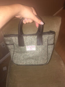 Harris Tweed Purse - New Kitchener / Waterloo Kitchener Area image 2