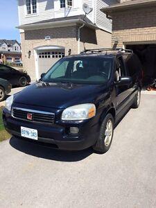 2005 Saturn Relay Minivan