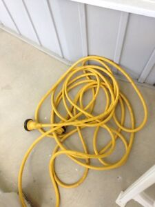 Moving  sale. Marine power cord