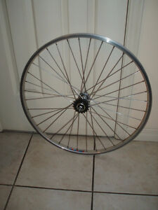 """26"""" Front & Rear Wheels or Rims"""