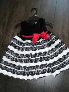 Brand new Holiday Dress 5T
