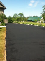 Chester's Driveway Sealing