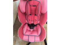 Stage 1,2,3 isofix car seats twins??