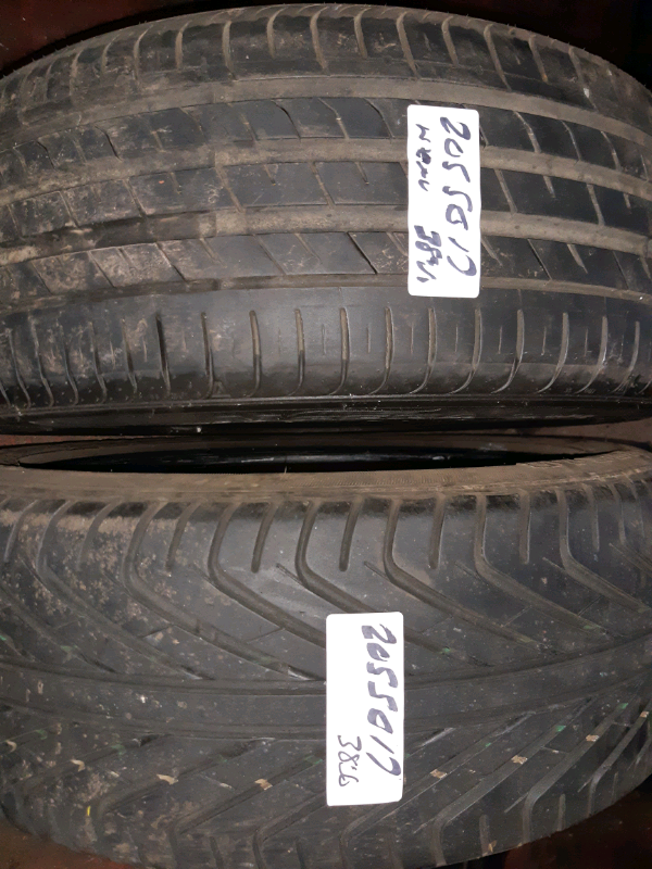 Used Part worn tyres for Sale in East