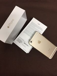 iPhone 6 64gb factory Unlocked in brand new condition