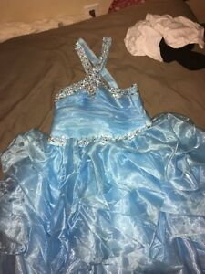 Pageant dress for sale