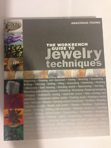 Workbench Guide To Jewelry Techniques Tutorial Book