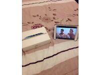 iPad mini 16GB wi-fi silver