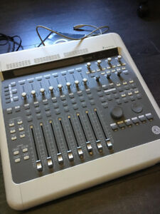 Console Avid Digidesign 003 Audio Interface Pro-Tools Controller