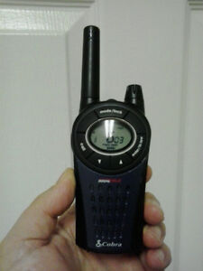 WALKIE-TALKIE Radio Émetteur-Pêche-Chasse-camping