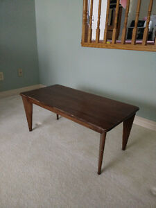Midcentury Mod Coffee and Side tables Kitchener / Waterloo Kitchener Area image 1