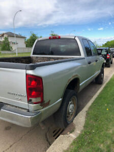 2004 Dodge Power Ram 2500 Other