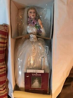 RARE - ASHTON-DRAKE BRIDE DOLL COLLECTION All NIB unopened, with certificates