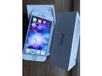 Iphone 7 32gb rose gold vodafone