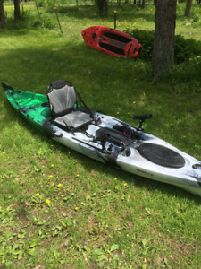 Used or New Canoe, Kayak & Paddle Boats for Sale in Kingston