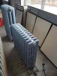 Antique Cast Iron Radiators Kitchener / Waterloo Kitchener Area image 4