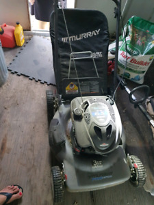 Murray Lawn Mower is sale for $120/-