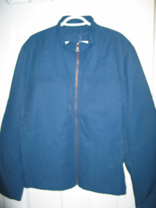 MEN'S XXL (FOR SPRING/FALL) LIGHT WIND BREAKER (MEXX) FOR SALE