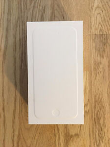 Apple iphone 6 - 16GB with original packaging