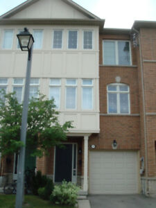 TownHome for Rent - Dixie and Rathburn