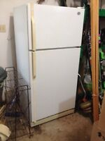Refrigerator for sale $215