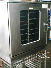 40 Grid Gas Oven