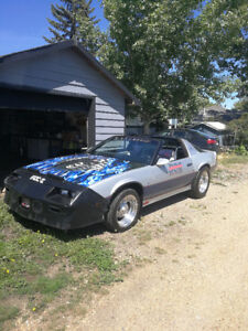 1982 Camaro Z28 Indy Pace Car for Sale or Trade