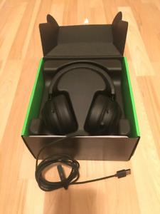 Razer Kraken 7.1 V2 -  PC/Mac/PS4 Gaming Headset