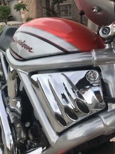 "2006 VRSCR Harley VROD ""Street Rod"""