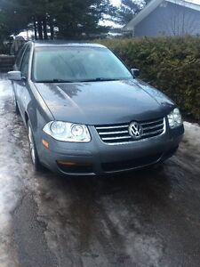 NEW PRICE for 2008 Volkswagen Jetta City Sedan