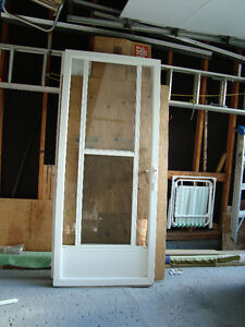 REDUCED FOR THE THIRD TIME:   House entry doors for sale Kawartha Lakes Peterborough Area image 2