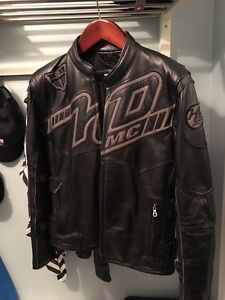 Manteau de moto Harley Davidson
