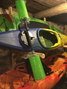 Winner Jr Light Touring Kayak