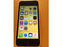 iPhone 5c 8 Gmb yellow