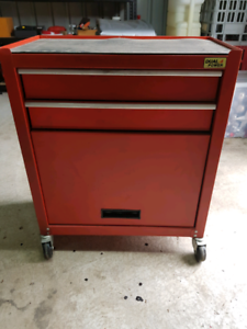Lower Tool Chest Trolley