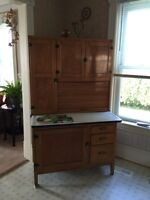 Country home cupboard