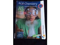 AQA AS Chemistry