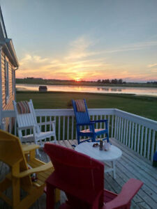 Malpeque Waterfront Cottage