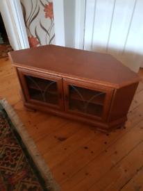 TV stand/corner unit